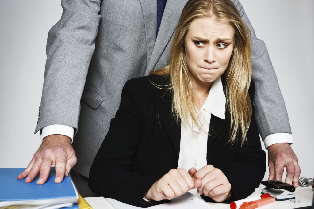 discrimination on women in the workplace essay Gender discrimination in the us women have faced multiple times can face sexual harassment in the workplace blog/entry/essay-on-gender-discrimination.