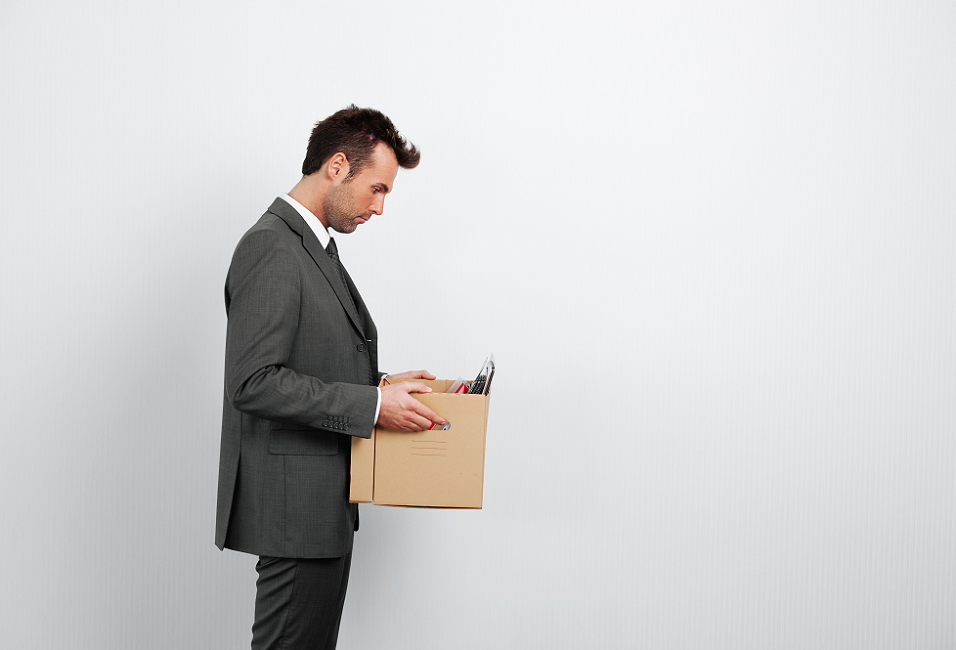 How to apply for a new job after you've been fired or let go - Jou